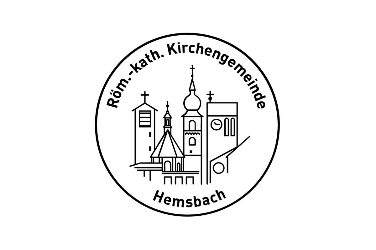 Katholische Kirchengemeinde Hemsbach