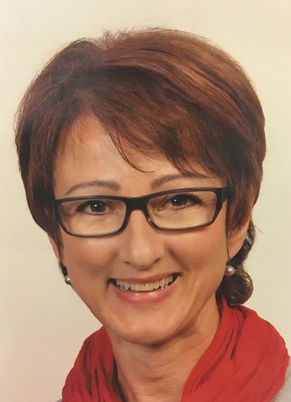 Brigitte Gramlich – Verwaltung