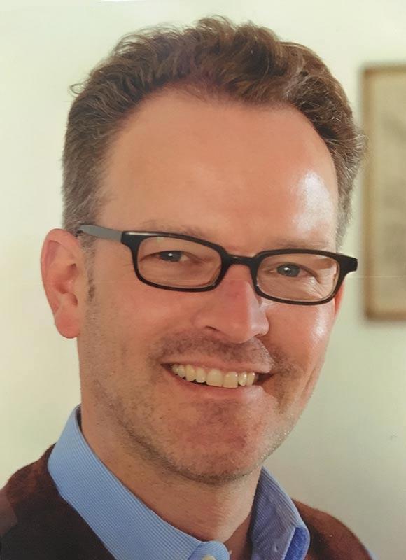 Markus Enzinger – Geschäftsführung