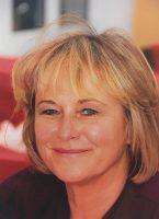 Sylvia Büch – Pflegedienstleitung