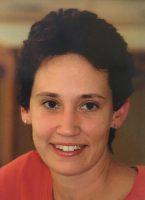 Judith Meinhof – Stellv. Pflegedienstleitung