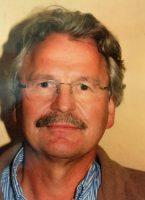 Dr. Werner Schaupp – 2. Vorsitzender