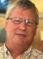 Johann Schwalbenhofer – 1. Vorsitzender